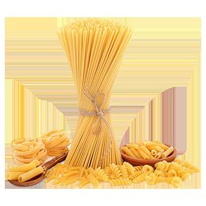 Pasta Fresca e Secca